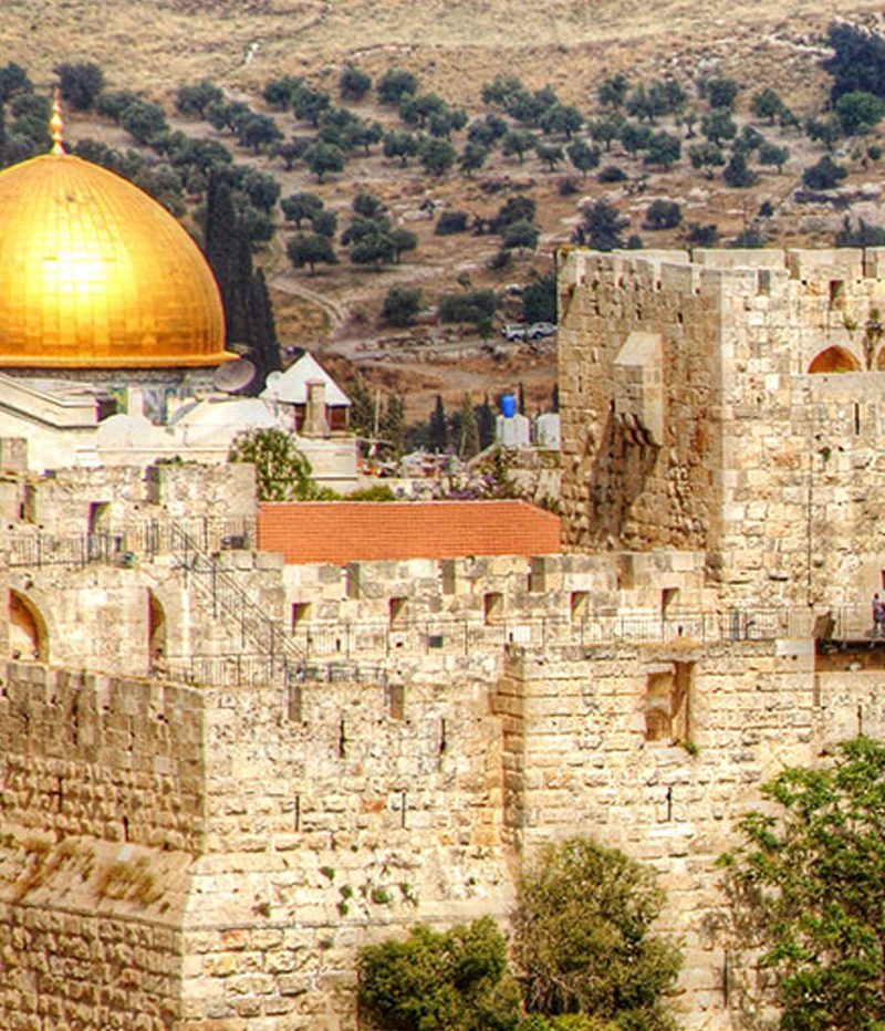 Jewish Heritage Tours Israel