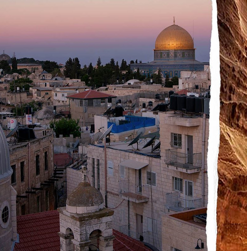 Christian Holy Land and Jordan Tour - Trips Israel